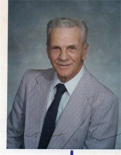 Clifton Lloyd Doxey, Sr
