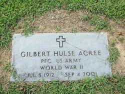Gilbert Hulse Acree
