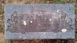 Arthur P Key