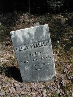 Daniel Stanard