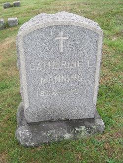 Catherine L. Manning