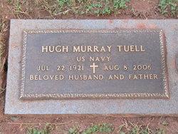 Hugh Murray Tuell