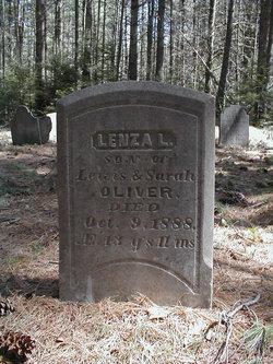 Lenza L. Oliver