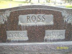 Lee Ross