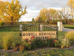 Howell Memorial Cemetery