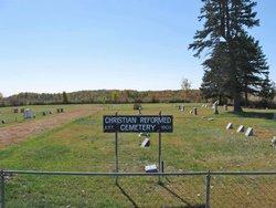 Christian Reformed Cemetery