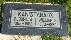 William Kanistanaux