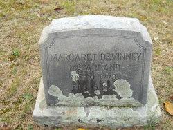Margaret <I>Deviney</I> McFarland