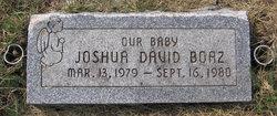 Joshua David Boaz