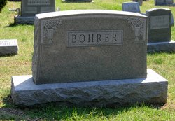 Clarence Ledley Bohrer