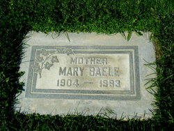 Mary Baele