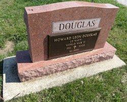 Howard Leon Douglas