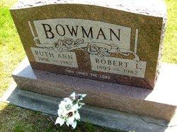 Robert Leo Bowman