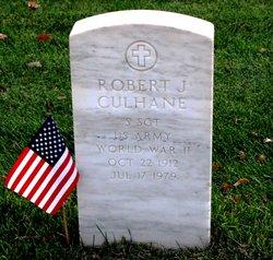 Robert Joseph Culhane