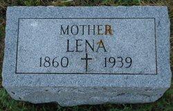 "Helena ""Lena"" <I>Sand</I> Loeffler"