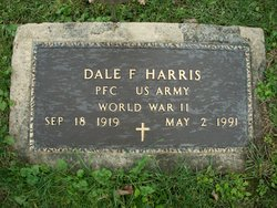 Dale F. Harris