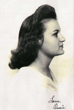 Dessie Catherine <I>Gibson</I> Baney