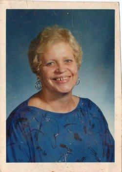 """Margaret Ann """"Margie"""" <I>Marciniak</I> Benner"""