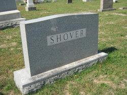 Robert Ellsworth Shover