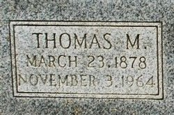 Thomas Murray Addington