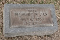 Howard Sloas