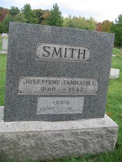 Josephine <I>Tannahill</I> Smith