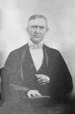 Rev Elisha Coleman