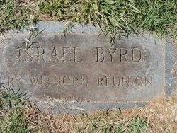 Israel Z Byrd