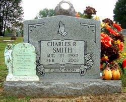 Charles Richard Smith, Sr