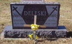 Frank Deleski