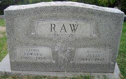 "Julia Rose ""Juliet (twin)"" <I>McBaine</I> Raw"