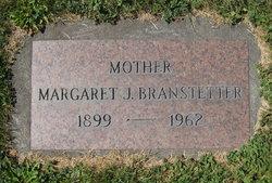 Margaret Jolly <I>Christie</I> Branstetter