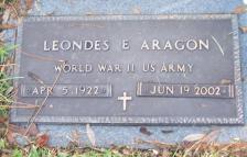 Leondes E Aragon