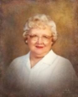 Ruth C. <I>Williams</I> Johnson