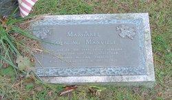 Margaret <I>Roebling</I> Manville