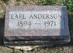 Earl Leonard Anderson
