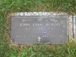 John Evan Bendis