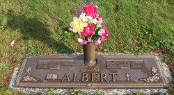 Clara M Albert