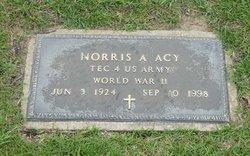 Norris Ardell Acy Sr.