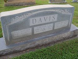 Schuyler Colfax Davis, Sr