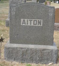 Rebecca Aiton