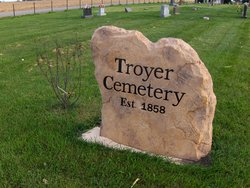 Troyer Cemetery