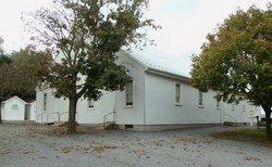 Churchtown Old Order Mennonite Cemetery