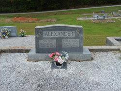 James Walter Alexander