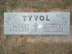 Walter Elwood Tyvoll
