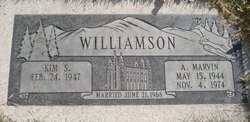 Alfred Marvin Williamson