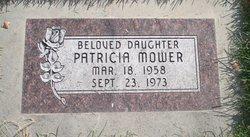 Patricia Mower