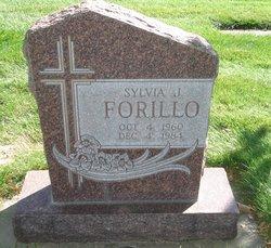 Sylvia Janet Forillo