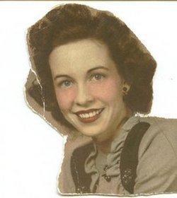 Ethel Marie <I>Chaney</I> Whitney