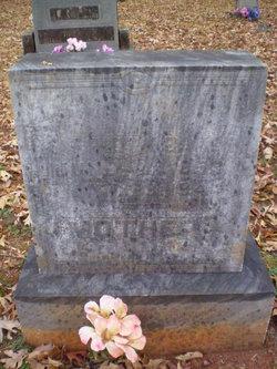 Harriett Amanda <I>Keener</I> Baker